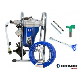 copy of 17G183 GRACO GX 21 SPRAYER,DIRECT IMERSION