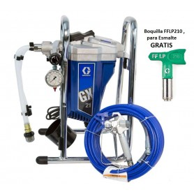 17G183 GRACO GX 21 SPRAYER,DIRECT IMERSION