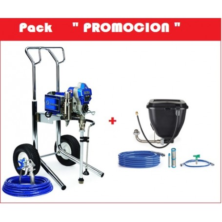 copy of 17C361 GRACO CLASSIC S 395 PC,STAND,220V CE